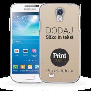 Oblikuj si ovitek za Samsung Galaxy S4