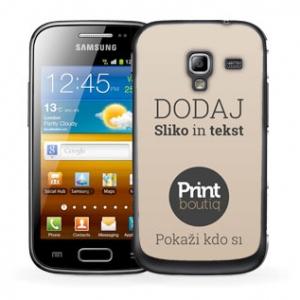 Oblikuj si ovitek za Samsung Galaxy S2
