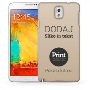 Ovitek etui za Samsung Galaxy Note 3