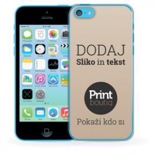 Ovitek etui za iPhone 5c