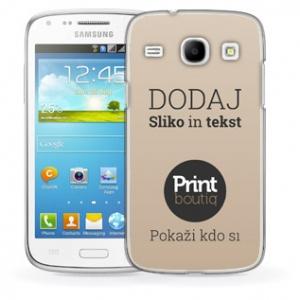 Ovitek za Samsung Galaxy Core
