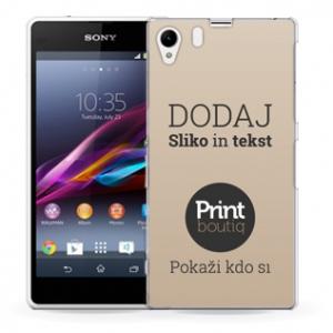 Ovitek za Sony Xperia Z1