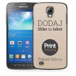 Ovitek za Samsung Galaxy S4 Active