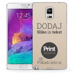 ovitek za Samsung Galaxy Note 4