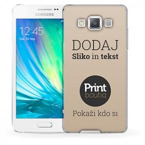 Oblikuj si ovitek za Samsung Galaxy A5