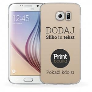 Oblikuj si ovitek za Samsung Galaxy S6