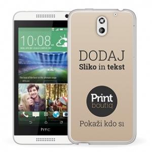 Ovitek HTC Desire 610