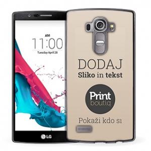 Ovitek LG G4