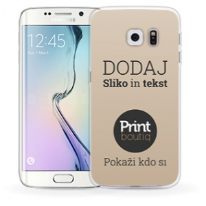 Ovitek Samsung Galaxy S6 Edge
