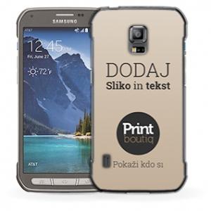 Ovitek Samsung Galaxy S5 Active