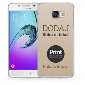 Ovitek Samsung Galaxy A3 2016