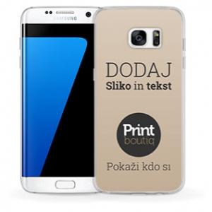Ovitek Samsung Galaxy S7 Edge