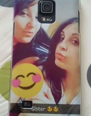Emina Demic - Samsung Galaxy Note 4