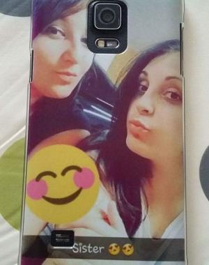 Emina Demic - Samsung Galaxy Note 4