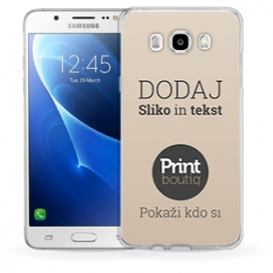 Ovitek za Samsung Galaxy J5 2016