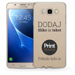 Ovitek za Samsung Galaxy J7 2016