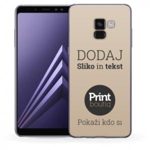Ovitek za Samsung Galaxy A8 2018
