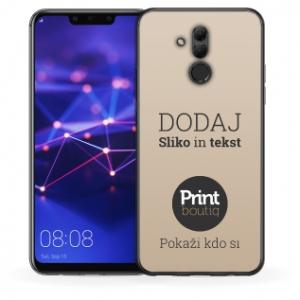 Ovitek za Huawei Mate 20 Lite - TPU Prozoren