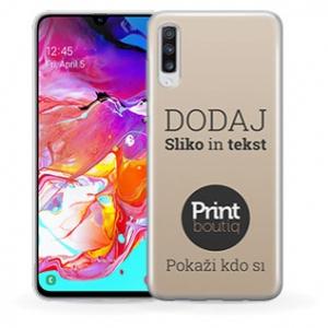 ovitek (etui) za Samsung Galaxy A70