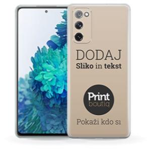 ovitek za telefon Samsung Galaxy S20F