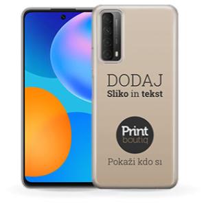 Ovitek za Huawei P Smart 2021